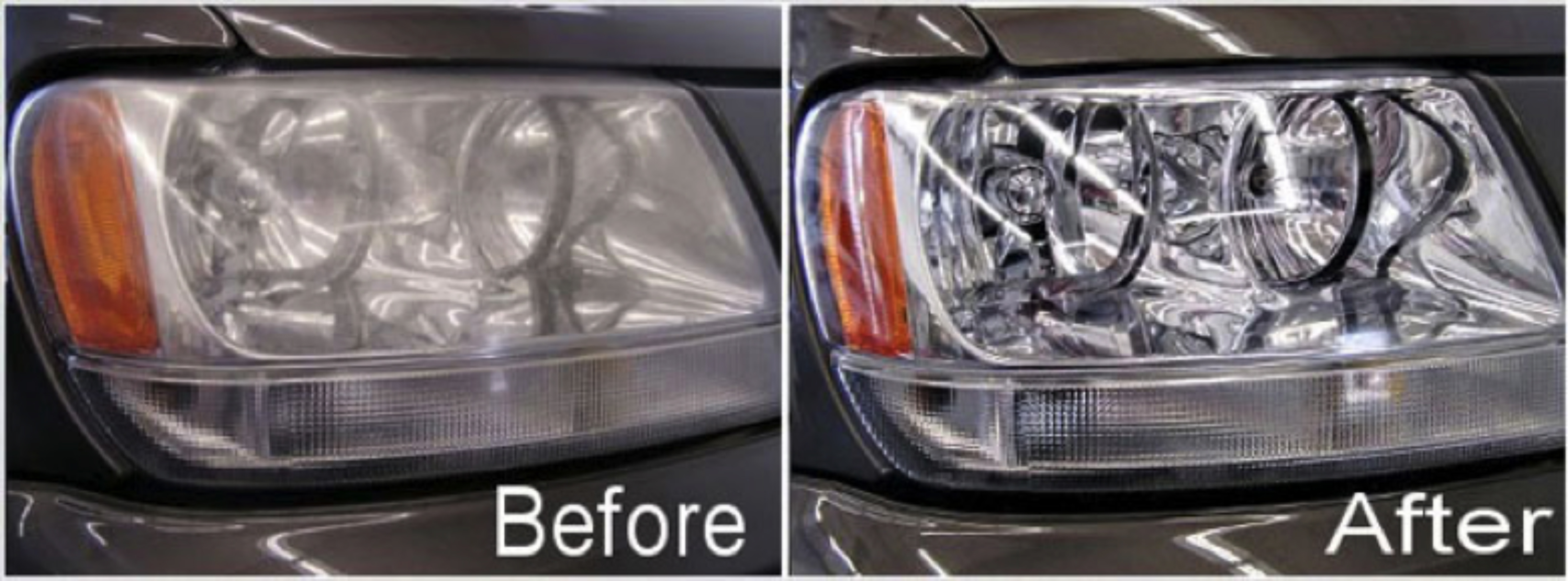 Before Amp After A M Mobile Detail